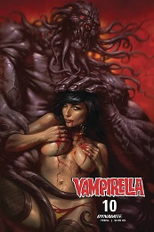 Vampirella no. 10 (2019 Series)