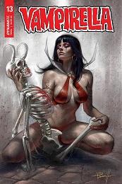 Vampirella no. 13 (2019 Series)