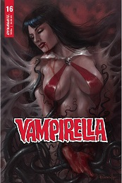 Vampirella no. 16 (2019 Series)