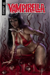 Vampirella no. 17 (2019 Series)