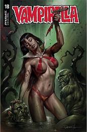 Vampirella no. 18 (2019 Series)