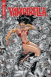 Vampirella no. 7 (2019 Series)