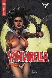 Vampirella no. 8 (2019 Series)