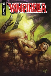 Vampirella no. 9 (2019 Series)