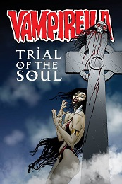 Vampirella: Trail of the Soul One-Shot (2020)