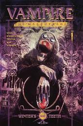 Vampire: The Masquerade Winters Teeth no. 1 (2020 Series)