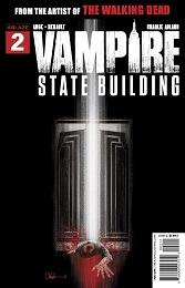 Vampire State Building no. 2 (2019 Series)