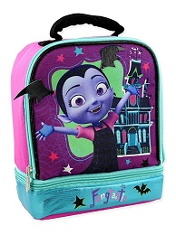 Vampirina Dual Compartment Insulated Lunchbox
