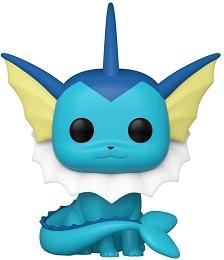 Funko POP: Games: Pokemon: Vaporeon