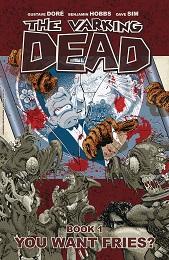 The Varking Dead no. 1 (2020 Series)