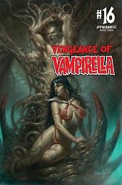 Vengeance of Vampirella no. 16 (2019 Series)