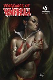 Vengeance of Vampirella no. 6 (2019 Series)