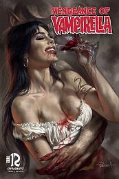 Vengeance of Vampirella no. 12 (2019 Series)