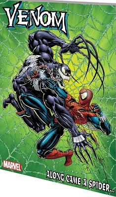 Venom: Along Came a Spider TP