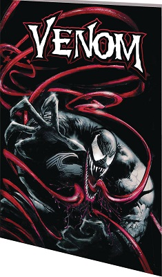 Venom by Daniel Way Complete Collection TP