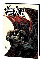 Venom By Donny Cates Volume 2 HC