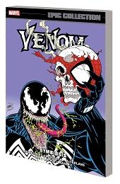 Venom Epic Collection: Symbiosis TP