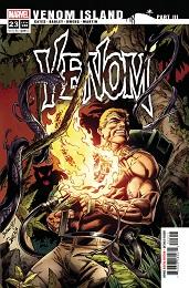 Venom no. 23 (2018 Series)