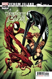 Venom no. 24 (2018 Series)