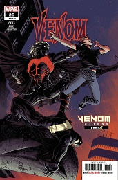Venom no. 29 (2018 Series)