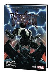 Marvel Select: Venom Rex TP