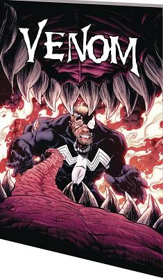 Venom: Volume 4: Nativity TP