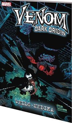 Venom: Dark Origin TP
