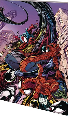 Venom: Planet of Symbiotes TP