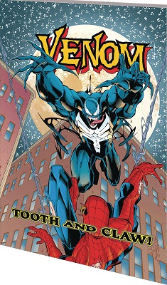 Venom: Tooth and Claw TP