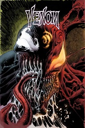 Venom Volume 3: Absolute Carnage TP