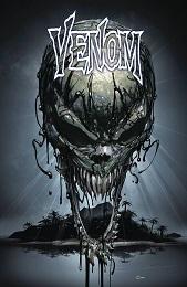 Venom Volume 4: Venom Island TP