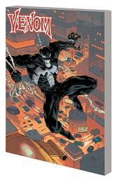 Venom Volume 5: Venom Beyond TP