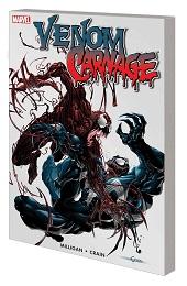 Venom Vs. Carnage TP (New Printing)