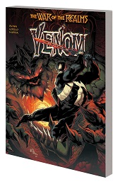 War of the Realms: Venom TP