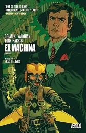 Ex Machina: Volume 1 TP (MR) - Used