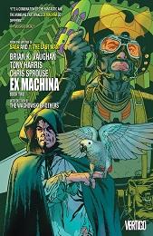 Ex Machina: Volume 2 TP (MR) - Used