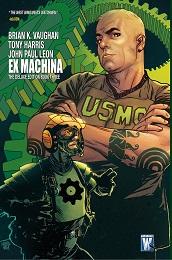 Ex Machina: Volume 3 TP (MR) - Used