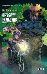 Ex Machina: Volume 4 TP (MR) - Used