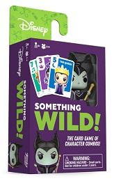 Something Wild Card Game: Villains