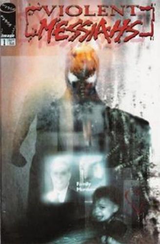 Violent Messiahs (2000) Complete Bundle - Used