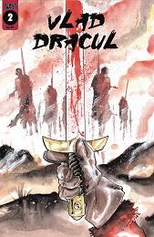 Vlad Dracul no. 2 (2020 Series)