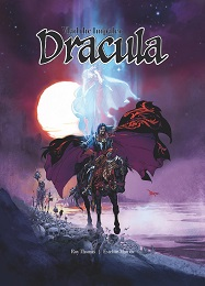 Vlad the Impaler: Dracula GN