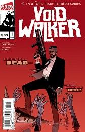 Void Walker no. 1 (2019 Series)