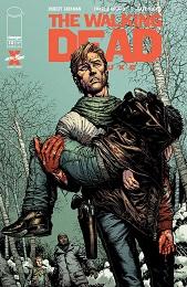 The Walking Dead Deluxe no. 10 (2003 Series) (MR)