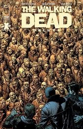 The Walking Dead Deluxe no. 9 (2003 Series) (MR)