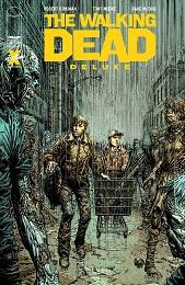 Walking Dead no. 4 (2003) (Deluxe Edition) (MR)