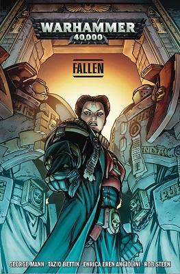 Warhammer 40K: Volume 3: The Fallen TP