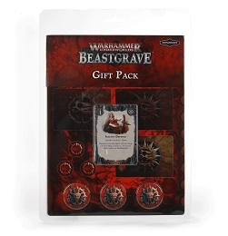 Warhammer: Underworlds: Beastgrave Gift Pack