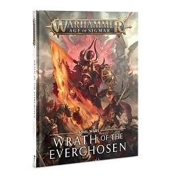 Warhammer: Age of Sigmar: Wrath of the Everchosen