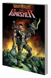 War of the Realms: Punisher TP